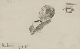 Robert William Hanbury, by Sydney Prior Hall - NPG 2327