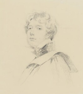 George Henry Harlow, by John Jackson, after  George Henry Harlow - NPG 782