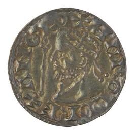 King Harold II (Harold Godwineson), after an original by Theodoric - NPG 4050