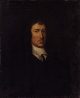 James Harrington, after Sir Peter Lely - NPG 4109