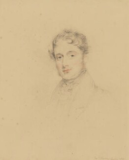 Jacob Astley, 16th Baron Hastings, by Joseph Slater - NPG 3645