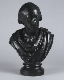 Warren Hastings, by Thomas Banks - NPG 209