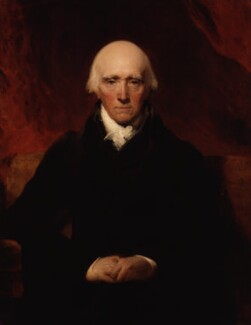 Warren Hastings, by Sir Thomas Lawrence - NPG 390