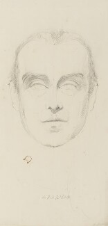 Charles Hatchett, by Sir Francis Leggatt Chantrey - NPG 316a(65)