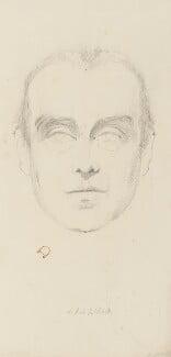 Charles Hatchett, by Sir Francis Leggatt Chantrey, 1820 - NPG 316a(65) - © National Portrait Gallery, London