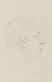 William Hazeldine, by Sir Francis Leggatt Chantrey - NPG 316a(66)