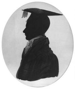 Sir John Frederick William Herschel, 1st Bt, by Unknown artist,  - NPG 4148 - © National Portrait Gallery, London