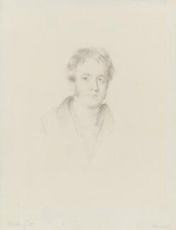 Sir John Frederick William Herschel, 1st Bt, by Henry William Pickersgill - NPG 1386