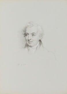 Prince Hoare, by William Brockedon - NPG 2515(27)