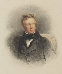 James Hogg, by Charles Fox, 1830 - NPG  - © National Portrait Gallery, London