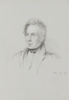 James Hogg, by William Brockedon - NPG 2515(41)