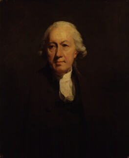John Home, by Sir Henry Raeburn - NPG 320