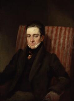 Thomas Hood, by Unknown artist, circa 1832-1834 - NPG 855 - © National Portrait Gallery, London