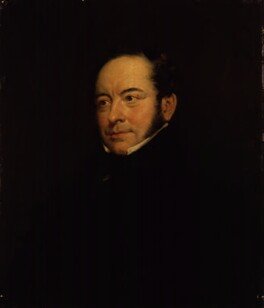 Theodore Edward Hook, by Eden Upton Eddis - NPG 37