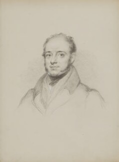 Theodore Edward Hook, by William Brockedon - NPG 2515(101)