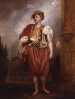 Thomas Hope, by Sir William Beechey - NPG 4574