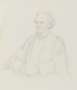 Sir Alfred Hopkinson, by William Rothenstein - NPG 4779