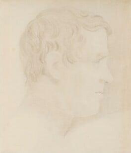 Francis Horner, by John Henning - NPG 2677