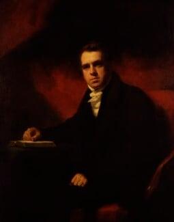 Francis Horner, by Sir Henry Raeburn - NPG 485