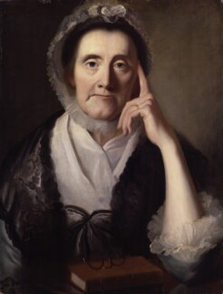 Selina Hastings, Countess of Huntingdon, by Unknown artist - NPG 4224