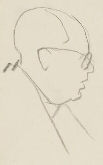 Jack Hylton, by Sir David Low - NPG 4529(178)