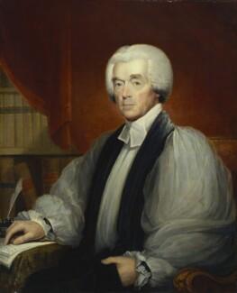 Charles Inglis, by Robert Field - NPG 1023