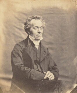 William Jacobson, by Lewis Carroll - NPG P7(1)