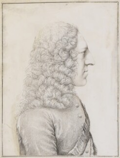 Prince James Francis Edward Stuart, by or after Francesco Ponzone - NPG 4535