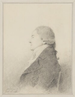 Joseph Jekyll, by George Dance - NPG 1146