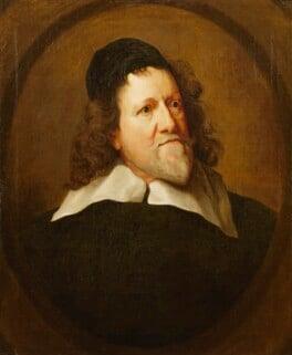 Inigo Jones, after Sir Anthony van Dyck,  - NPG 603 - © National Portrait Gallery, London