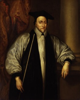 William Juxon, after Unknown artist - NPG 500