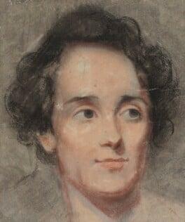 Charles John Kean, by Rose Myra Drummond - NPG 2524