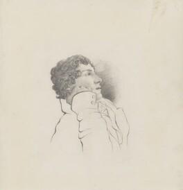 John Keats, by Charles Armitage Brown, 1819 - NPG 1963 - © National Portrait Gallery, London