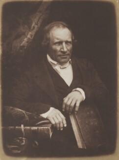 Alexander Keith, by David Octavius Hill, and  Robert Adamson - NPG P6(48)