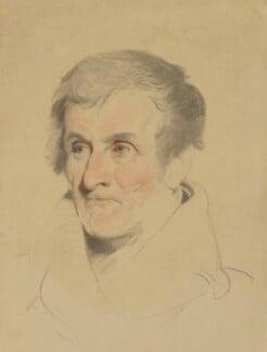 James Kenney, by Samuel Laurence - NPG 4263