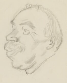 John Maynard Keynes, Baron Keynes, by Sir David Low - NPG 4529(190)