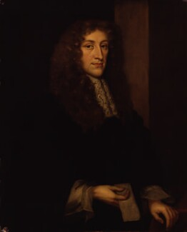 Sir John King, by Unknown artist, circa 1674 - NPG 66 - © National Portrait Gallery, London