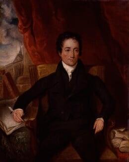 Charles Lamb, after Henry Meyer, based on a work of 1826 - NPG 1312 - © National Portrait Gallery, London