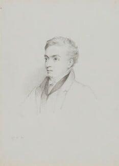 Richard Lemon Lander, by William Brockedon - NPG 2515(47)
