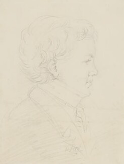 Edwin Landseer, by Sir Edwin Henry Landseer, 1818 -NPG 4267 - © National Portrait Gallery, London