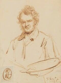 Edwin Landseer, by Sir Francis Grant, 1852 - NPG 436 - © National Portrait Gallery, London
