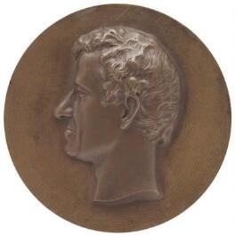 Charles Joseph Latrobe, by Thomas Woolner - NPG 1672