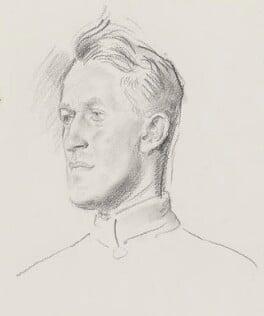 T.E. Lawrence, by Augustus John - NPG 3188