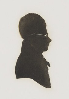 Edward Lear, by Unknown artist - NPG 1759
