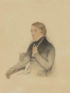 Joseph Thomas Sheridan Le Fanu, by Unknown artist - NPG 4864