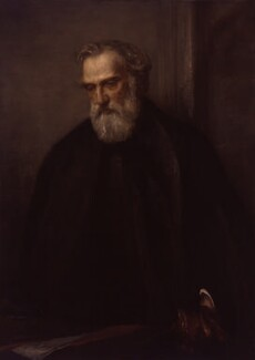 Alphonse Legros, by Charles Haslewood Shannon, 1899 - NPG 2551 - © National Portrait Gallery, London