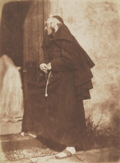 The House of Death (William Leighton Leitch), by David Octavius Hill, and  Robert Adamson - NPG P6(147)