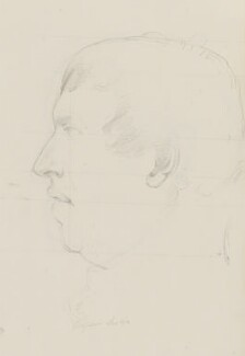 Sir John Leslie, by Sir Francis Leggatt Chantrey - NPG 316a(64a)