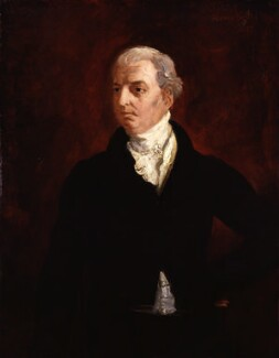 Robert Banks Jenkinson, 2nd Earl of Liverpool, by Sir George Hayter - NPG 5257