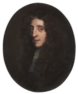 John Locke, by John Greenhill, 1672 - NPG 3912 - © National Portrait Gallery, London